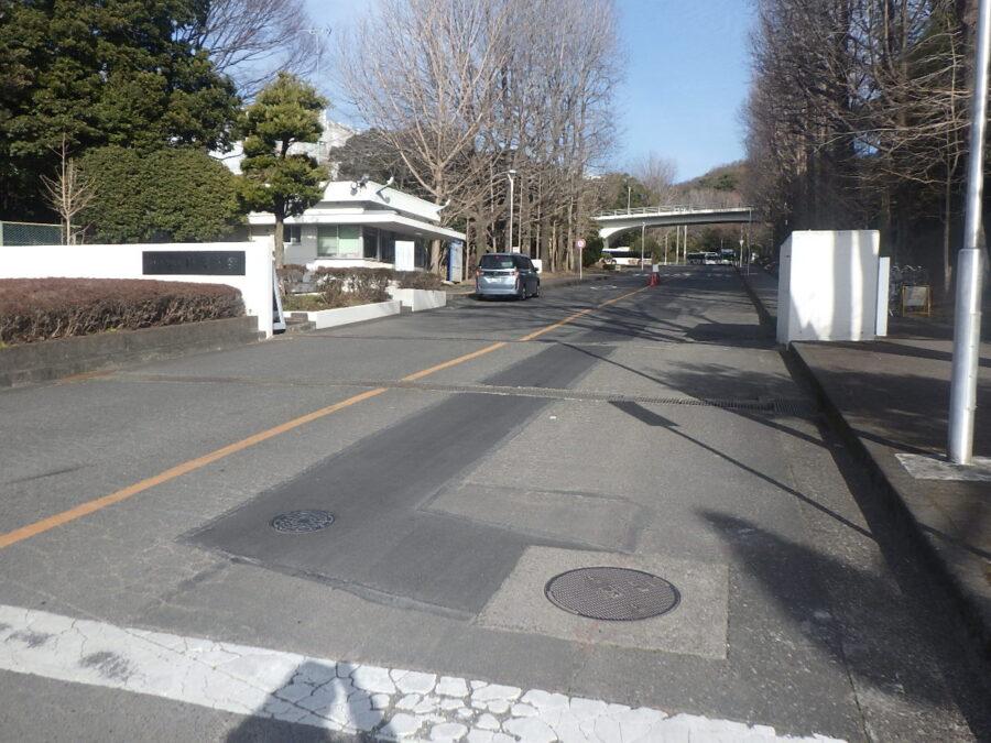 静岡大学ライフライン再生が完成しました。